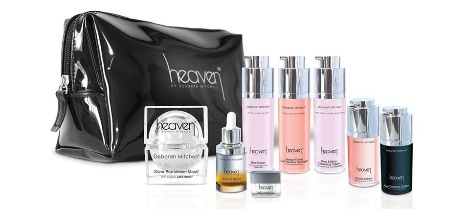Kozmetika HEAVEN